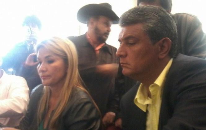 Fiscalía abre otro proceso contra Ernesto Suárez y su esposa por legitimación de ganancias ilícitas