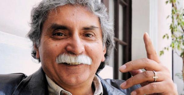 El escritor es consejero de la Fundación Cultural del Banco Central de Bolivia