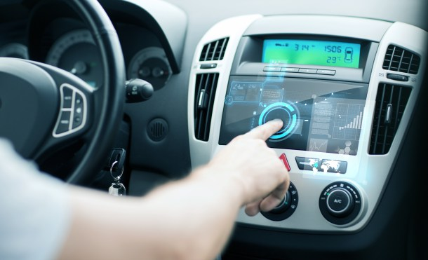 Alta tecnología e innovación en el mundo del motor