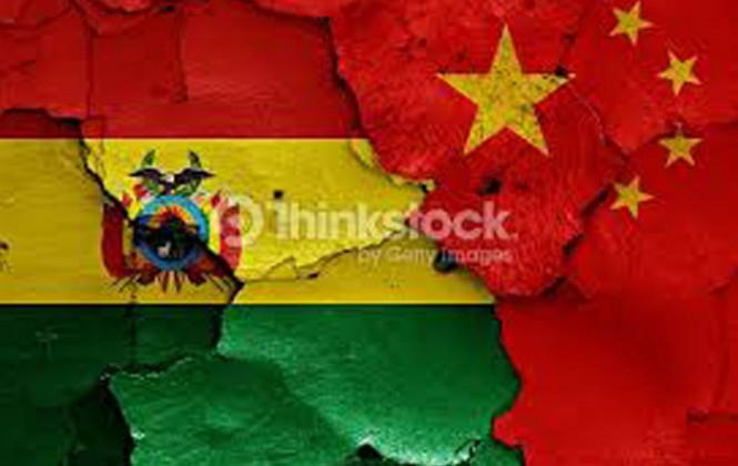 Ministro de Planificación participará en el foro de inversiones en China