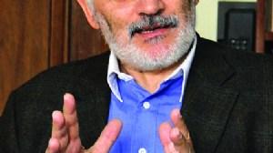"Carlos Mesa: ""Libertad plena de expresión"" se vivió de 1982 a 2006"