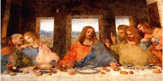 Da Vinci y el Renacimiento están en La Paz