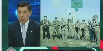 Ministro San Miguel: Fue un error del Ministro Rada presentar esa fotografía
