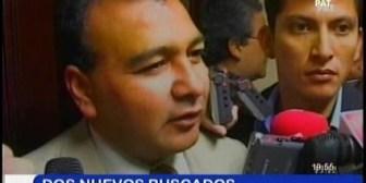 Fiscal Sosa tras Luis Hurtado y un ciudadano español