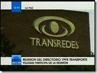 TRANSREDES