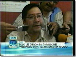LUISARCEdesembolsode75millonesparalacorte