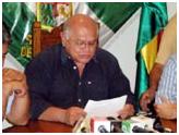 Cívicos acusan a instituciones de doblegarse ante el Gobierno