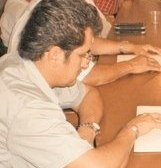 Edwin Fernández pide dar paso a un nuevo liderazgo cruceño