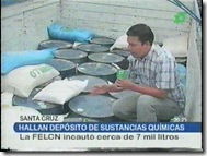 NARCOTRAFICOturrilesdequimicos