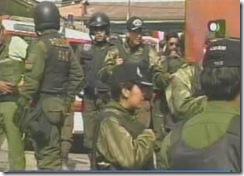 Policías-foto