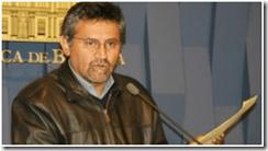 Gobierno boliviano niega haber financiado viaje de paraguayos a la cumbre; Oposición pide informe al canciller