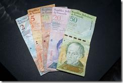 MONEY VENEZUELA