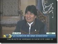 EVOlamarchaesunachacota