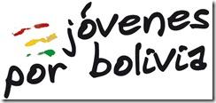 jóvenes por bolivia
