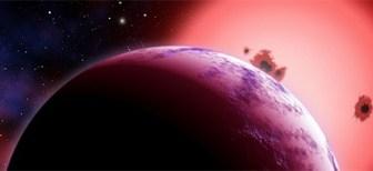 La NASA probará mañana la existencia de vida extraterrestre