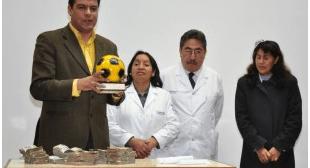 Alcalde paceño pide a Ministro ser más serio en sus denuncias sobre supuesto complot
