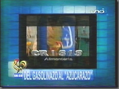 AZUCAR-crisis
