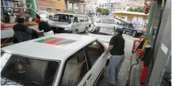 Gobierno analizará la opción de compra de gasolineras