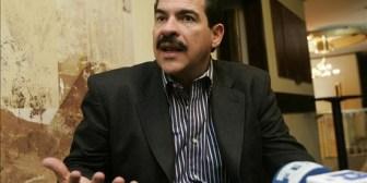 Fiscal General oficializa: Manfred Reyes Villa debe ser capturado en cualquier parte del mundo