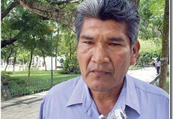 Fabricano: Indígenas aceptaron hace 20 años construcción de carretera