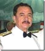 Vicealmirante Ismael Schabib