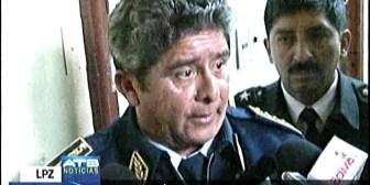 Gandarillas revela que mandó por iniciativa propia aviones tras represión a indígenas