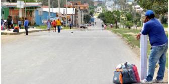 Tarija rechaza propuesta del Gobierno y ratifica paro indefinido en defensa del campo Margarita