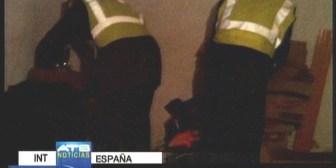En España detienen a 16 bolivianos y colombianos, introducían cocaína desde nuestro país
