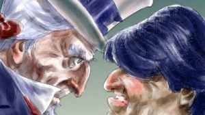 La política bipolar