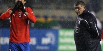 """Borghi proyecta el duelo ante Bolivia y Venezuela: """"Tres puntos no sería malo"""""""