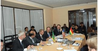 Bolivia ensayará plan piloto de erradicación de coca con tecnología de EEUU y Brasil