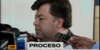 """Proceso de la FAM contra Revilla, Castellanos señala que """"no es nada personal con el Alcalde"""""""