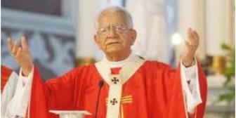 Cardenal: en Cuba nuevamente existe la fe en Cristo