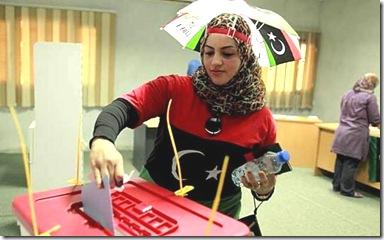 EleccionesLibia