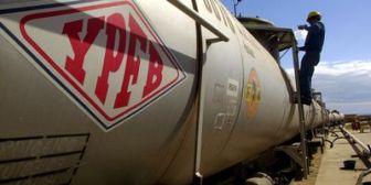 Brigada Parlamentaria de Tarija elaboró proyecto de ley para evitar contrataciones directas en YPFB