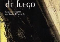 Carlos Mesa y Pablo Groux debaten en Twitter por veto al prólogo de la novela 'Aluvión de Fuego'