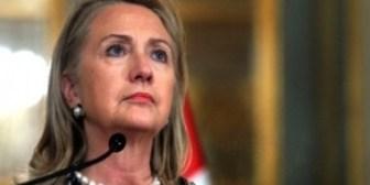 Hillary Clinton despide el año hospitalizada por una trombosis