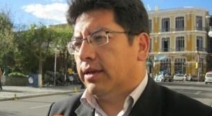 "Ortega: ""Mañana Bolivia volverá al siglo XIX"""