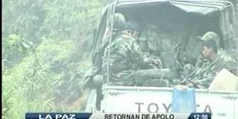 Sucesos de Apolo. Piden que el ministro Carlos Romero sea enjuiciado