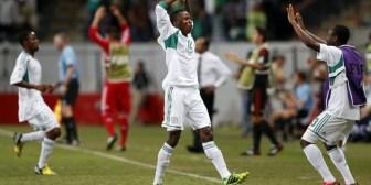 Nigeria goleó a México y es campeón Sub- 17