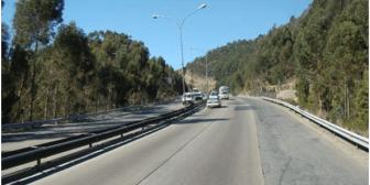 Autopista La Paz- El Alto: después de fatal accidente se inicia control de velocidad con radares