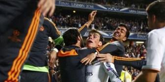Una Décima a la épica. Real Madrid se corona campeón de la UEFA Champions League