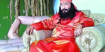 En la India, una Corte decidirá si un líder espiritual murió o está meditando