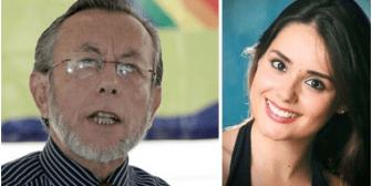 La cruceña Adriana Gil es candidata a la Vicepresidencia por MSM