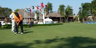 Bolivia Open Mitsuba: Santa Cruz respira golf