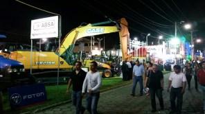 Feria Exposición 2014