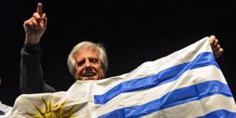 Tabaré Vázquez regresa a la presidencia de Uruguay