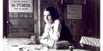Rosalind Franklin, la mujer que descubrió la estructura de la vida