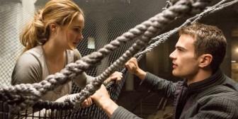 El explosivo trailer de 'Insurgente' la segunda parte de 'Divergente'