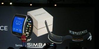 Listado de gadgets y novedades presentadas hoy por Samsung